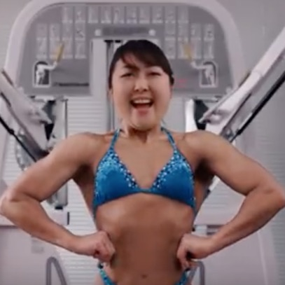 大倉壽子さん